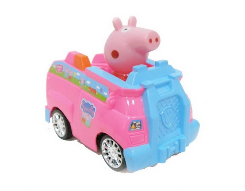 смотреть мультик про свинку пеппу все серии подряд