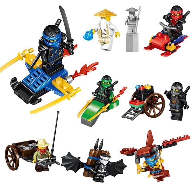 Лего ниндзяго купить оригинал