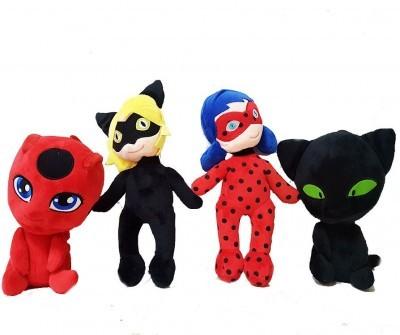 Леди баг и супер-кот игрушка супер шанс в интернет магазине