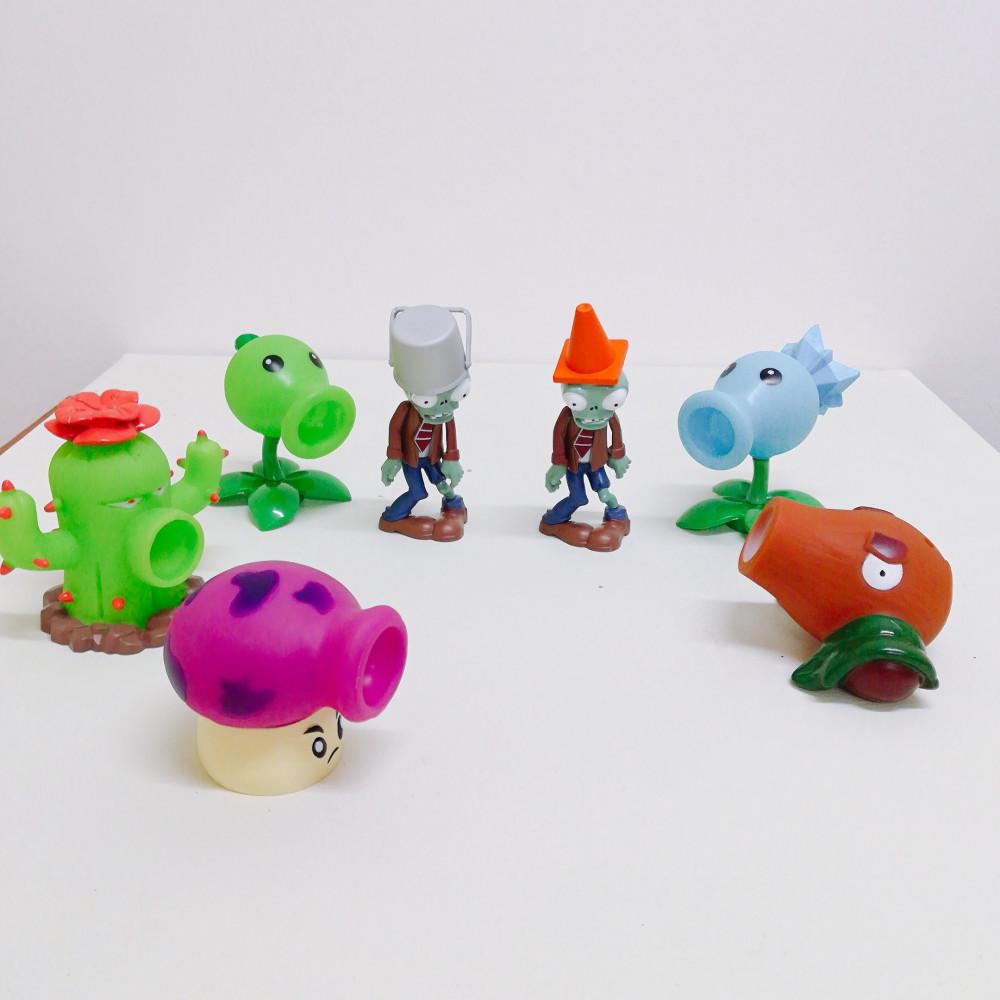Секс шоп игрушки зомби против растений